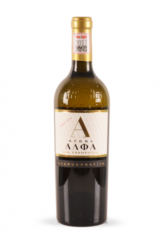 Vin Alpha Estate, Chardonnay Oak Fermented, 2013 (0.75L) Image