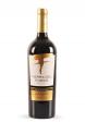 Vin Tierra del Fuego, (Cabernet, Syrah, Carmenere), Limited Edition, 2011 (0.75L)