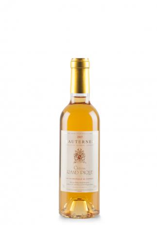 Vin Chateau Grand Piquey 2007 Sauternes (0.375L) (784, VIN ALB DULCE SAUTERNES)