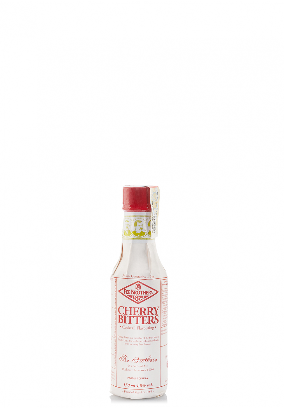 Bitter Fee Brothers Cirese (0.15L)