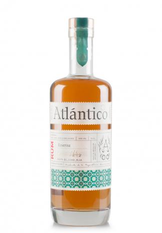 Rom Atlantico Reserva, Ron Anejado Solera (0.7L)
