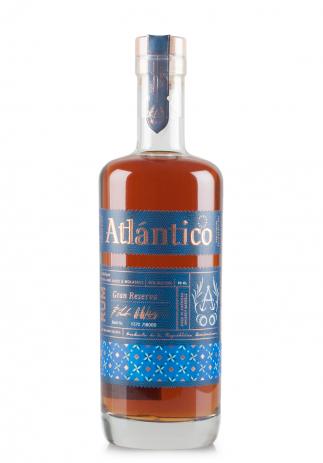 Rom Atlantico Gran Reserva (0.7L) (3414, ROM REPUBLICA DOMINICANA)
