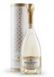 Champagne Besserat de Bellefon, Cuvée des Moines, Brut Blanc de Blancs + Cutie Cadou (0.75L)