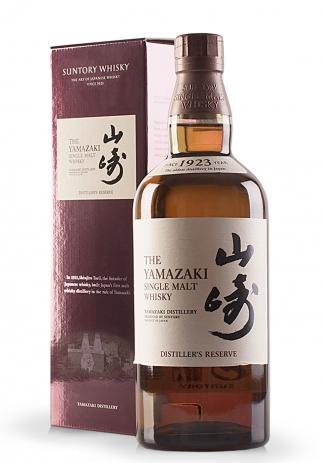 Whisky The Yamazaki Reserve (0.7L) (503, YAMAZAKI JAPONIA)