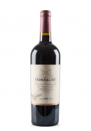 Vin The Federalist Dueling Pistols, Dry Creek Valley, 2015 (0.75L)