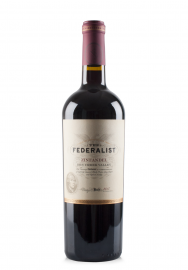 Vin The Federalist Visionary Zinfandel, Dry Creek Valley, 2015 (0.75L)