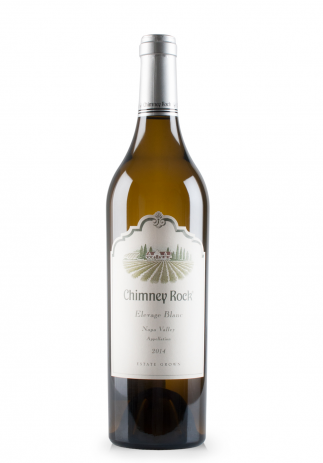 Vin Chimney Rock, Napa Valley Appellation, Elevage Blanc 2014 (0.75L) Image