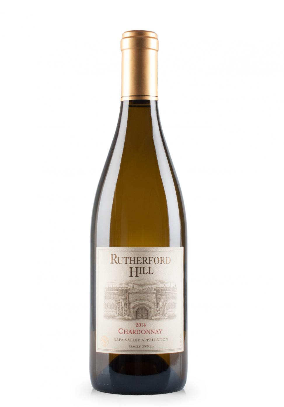 Vin Rutherford Appellation, Napa Valley, Chardonnay 2015 (0.75L)