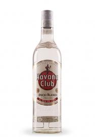 Rom Havana Club Anejo Blanco Cuba (0.7L)