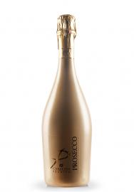 Prosecco Cavatina Premium, Sparkling Gold bottle (0.75L)