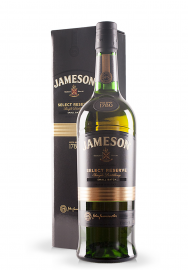 Whisky Jameson Select Reserve (0.7L)
