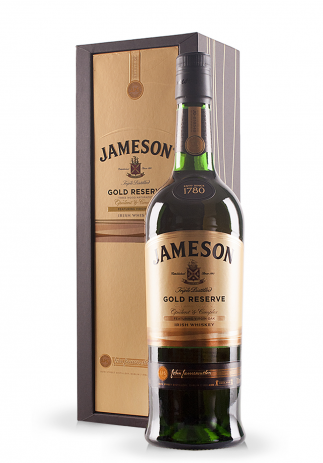 Whisky Jameson Gold Reserve (0.7L)