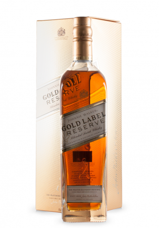 Whisky Johnnie Walker Gold Label Reserve (0.7L) (3289, JOHNNY WALKER GOLD)