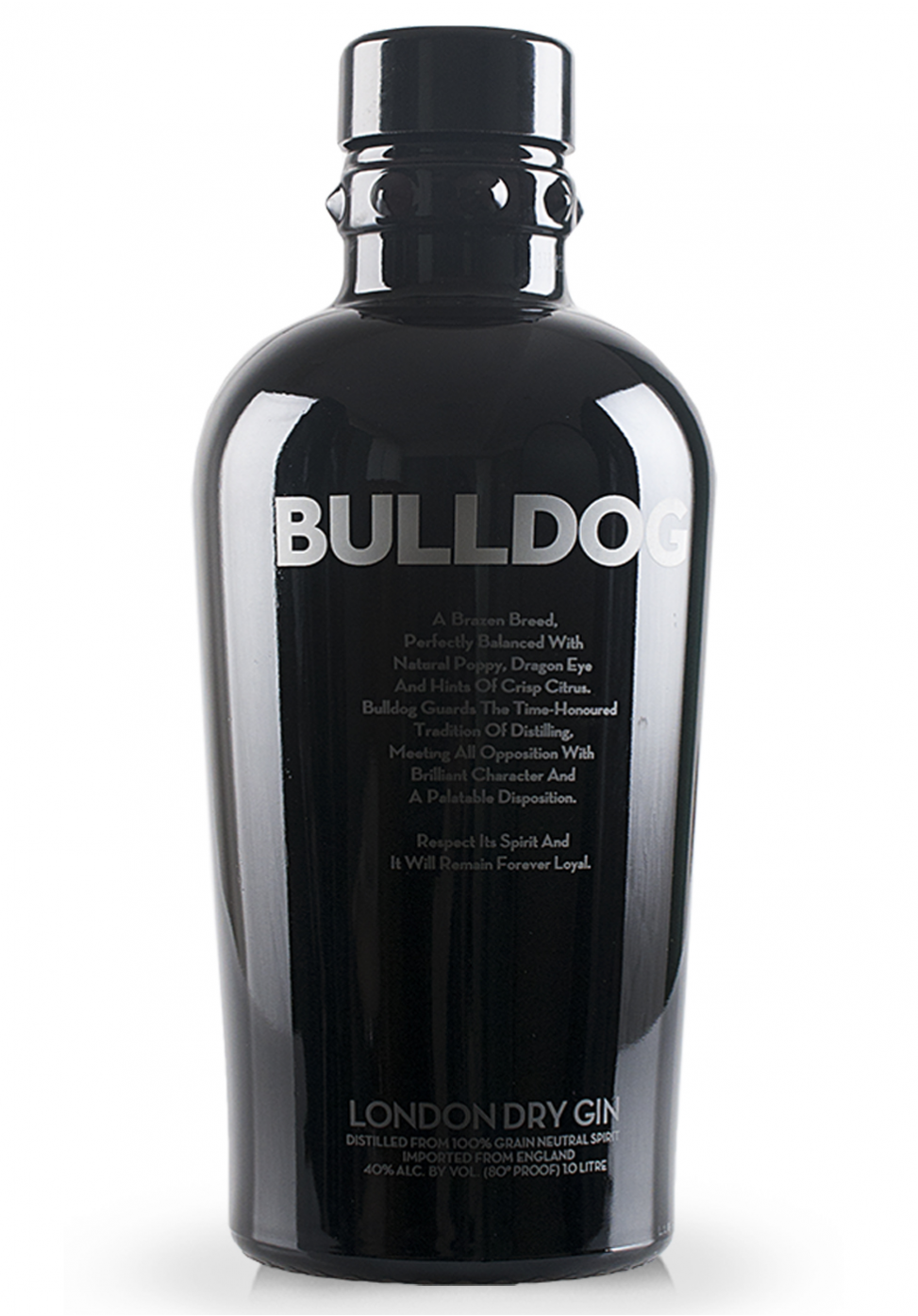 Gin Bulldog, London Dry (1L)