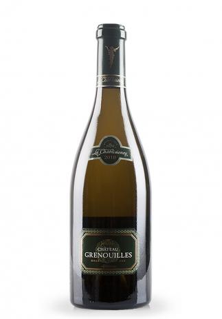 Vin Château Grenouilles, Chablis Grand Cru 2010 (0.75L) (2884, CHABLIS)