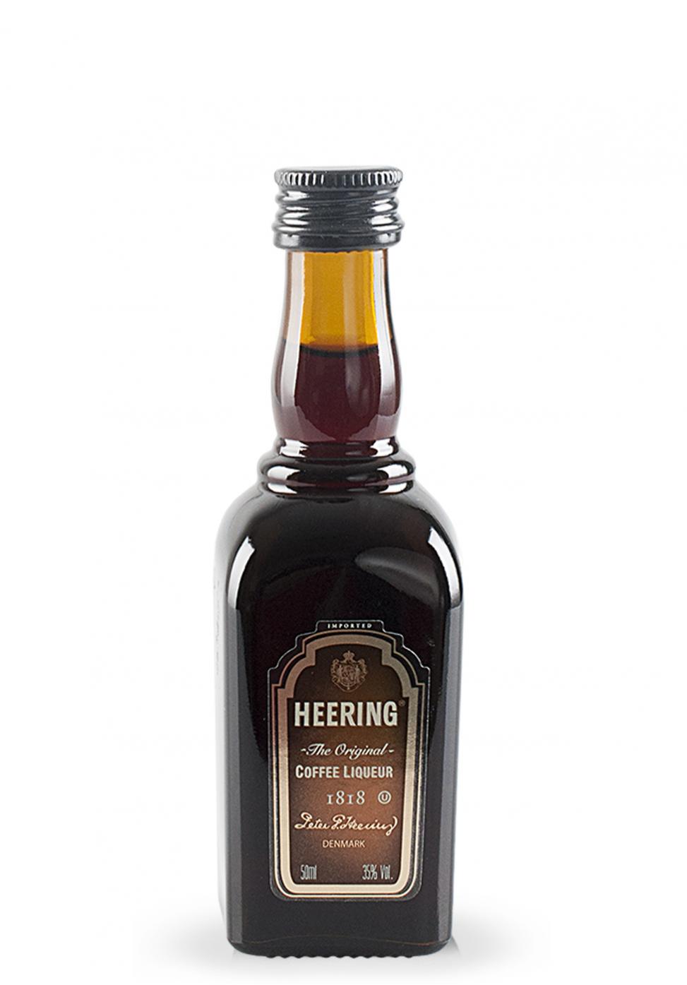Lichior Heering The Original Coffee (0.05L)