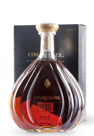 Cognac Courvoisier, Le Voyage de Napoleon XO (0.7L)