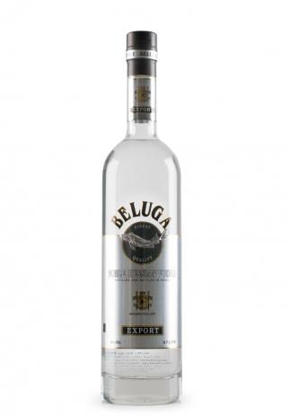 Vodka Beluga Noble (0.7L) Image