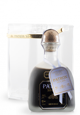 Lichior Patron XO Cafe + Ice Bucket (0.7L)