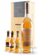 Whisky Glenmorangie Single Malt, Discovery Pack + GB (750+3x50ml)