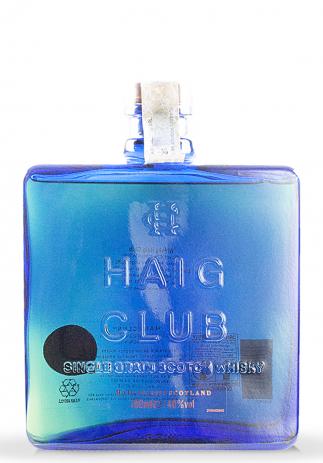 Whisky Haig Club Single Grain Scotch Whisky (0.7L)