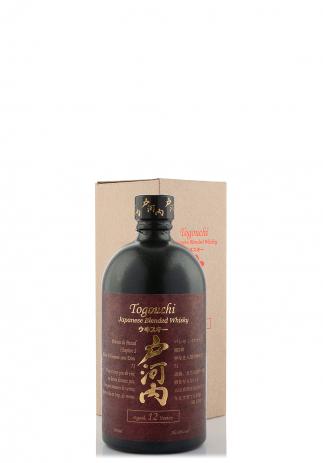 Whisky Togouchi 12 ani (0.7L)