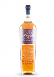 Rom Banks, Golden 7 Age Rum Imported (0.7L)