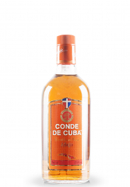 Rom Conde de Cuba Anejo (0.7L)