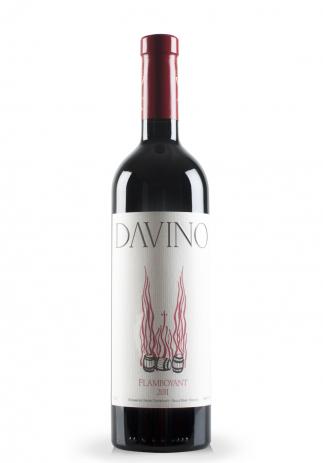 Vin Davino, Flamboyant 2015 (0.75L) Image