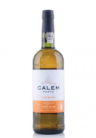 Vin Calem Lagrima (0.75L) Image
