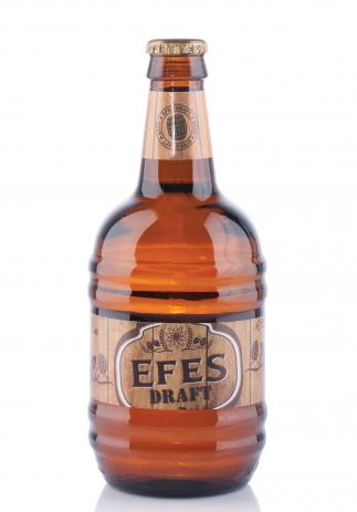 Bere Efes Draft (12x0.5L) Image