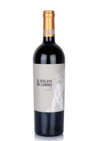 Vin Bodegas Juan Gil, La Atalaya del Camino, D.O.P. Almansa, Old Vines 2019 (0.75L) Image