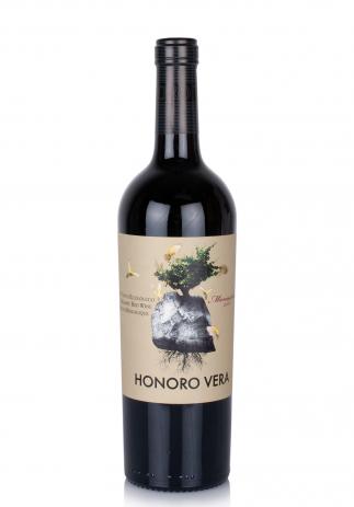 Vin Bodegas Juan Gil, Honoro Vera Organic, D.O. Jumilla, 2018 (0.75L) Image