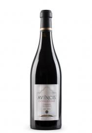 Vin Avincis Vila Dobrusa, Cuvée Andrei, Cabernet Sauvignon 2013 (0.75L)