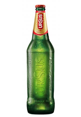 Bere Ursus Premium Sticla (12x0.75L) Image