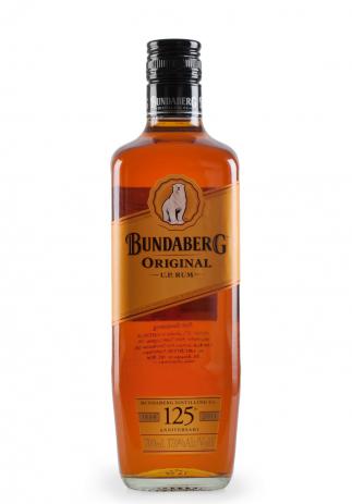 Rom Bundaberg Original (0.7L) (3169, ROM AUSTRALIA ROM BRUN)
