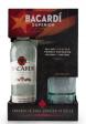 Rom Bacardi Superior White + Pahar (0.7L)
