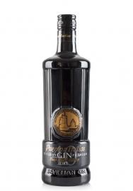Gin Puerto de Indias Black Edition (0.7L)