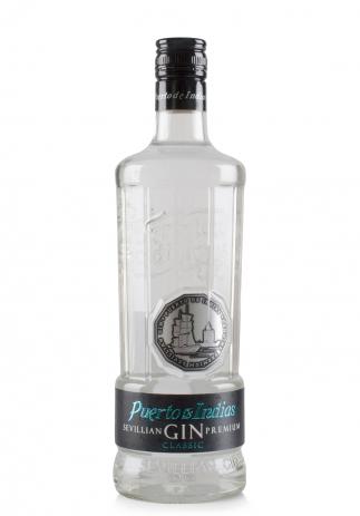 Gin Puerto de Indias Classic (0.7L)