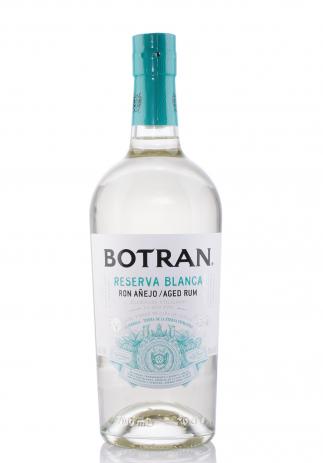 Rom Botran Reserva Blanca (0.7L) (3876, BOTRAN ROM)