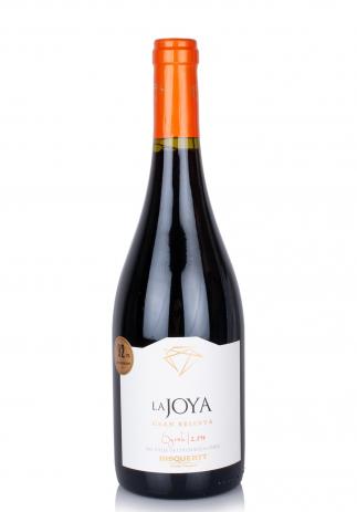 Vin Bisquertt, La Joya Syrah Gran Reserva 2018 (0.75L) Image