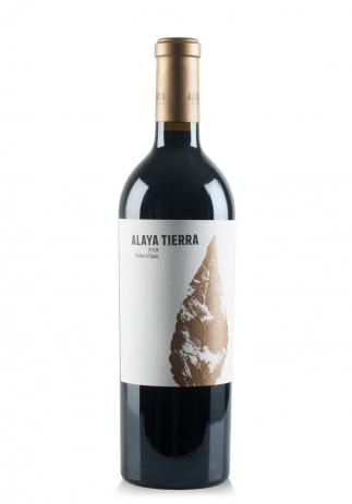 Vin Bodegas Juan Gil, Alaya Tierra, D.O.P. Almansa, Old Vines 2017 (0.75L)