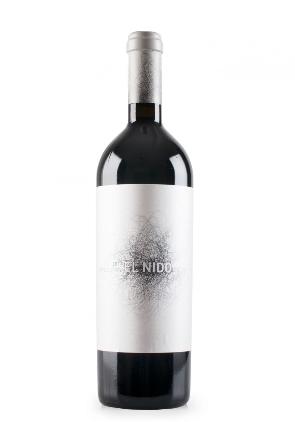 Vin Bodegas El Nido, El Nido, D.O.P. Jumilla, 2016 (0.75L)
