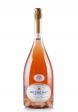Champagne Besserat de Bellefon, Cuvée des Moines, Brut Rosé (1.5L)