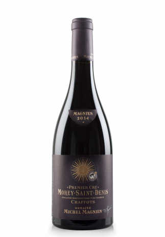 Vin Domaine M. Magnien, Morey-Saint-Denis Les Chaffots 1er Cru 2014 (0.75L) (3316, VIN ROSU SEC BURGUNDIA PINOT NOIR)