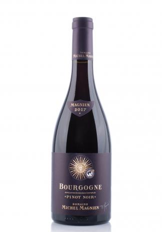 Vin Domaine M. Magnien, Bourgogne 2017 (0.75L) Image