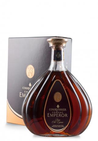 Cognac Courvoisier Emperor (0.7L) Image