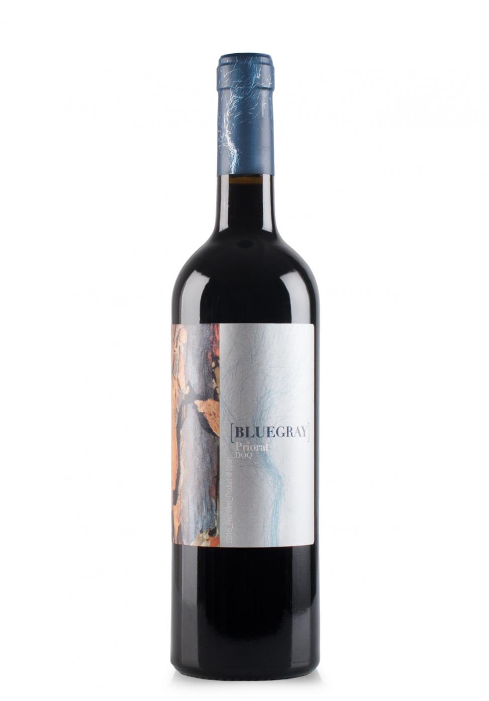 Vin Bodegas Juan Gil Bluegray, D.O.Q Priorat 2015 (0.75L)