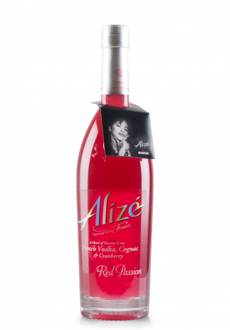 Lichior Alize Red Passion (0.7L)