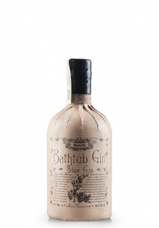 Gin Ableforth's Bathtub Sloe Gin (0.5L) (3374, SLOE GIN)